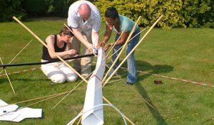 Construction Team Building Activities